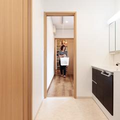 木造一戸建の新築デザインなら札幌市西区のハウスメーカークレバリーホームまで♪環状通店