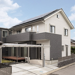 札幌市丘珠町の暮らしづくりの高性能デザインなら札幌市南区のハウスメーカークレバリーホームまで♪環状通店