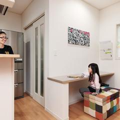 札幌市中沼町の暮らしづくりの高性能デザインなら札幌市南区のハウスメーカークレバリーホームまで♪環状通店