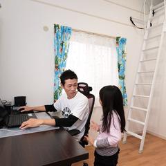 札幌市東雁来町の暮らしづくりの高性能デザインなら札幌市南区のハウスメーカークレバリーホームまで♪環状通店