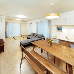 新築マイホームの一戸建なら札幌市白石区のハウスメーカークレバリーホームまで♪環状通店
