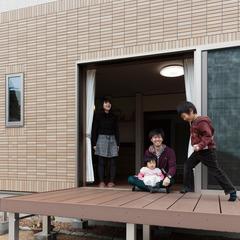 高性能マイホームの建て替えなら石狩郡当別町のハウスメーカークレバリーホームまで♪環状通店