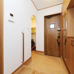 高耐久戸建の新築デザインなら虻田郡京極町のハウスメーカークレバリーホームまで♪環状通店