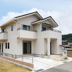 高品質住宅の新築建て替えなら虻田郡喜茂別町のハウスメーカークレバリーホームまで♪環状通店