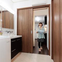 木造住宅の一戸建なら札幌市中央区のハウスメーカークレバリーホームまで♪函館店