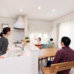 木造注文住宅の暮らしづくりなら札幌市東区のハウスメーカークレバリーホームまで♪函館店