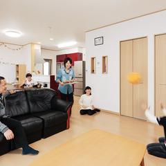 新築デザインの住宅メーカーなら札幌市清田区のハウスメーカークレバリーホームまで♪函館店