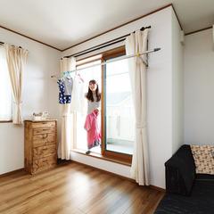 高耐久戸建の新築デザインなら虻田郡京極町のハウスメーカークレバリーホームまで♪函館店