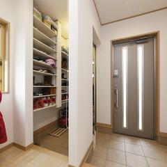 住宅メーカーの木造注文住宅なら三沢市のハウスメーカークレバリーホームまで♪青森東店