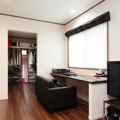 新築デザインの自由設計住宅ならむつ市のハウスメーカークレバリーホームまで♪青森東店