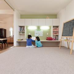 注文住宅の高性能デザインなら中津軽郡のハウスメーカークレバリーホームまで♪青森東店