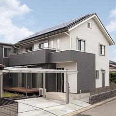 新築戸建の高性能デザインなら今別町のハウスメーカークレバリーホームまで♪青森東店
