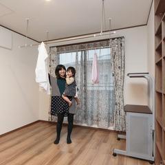 高性能マイホームの建て替えなら深浦町のハウスメーカークレバリーホームまで♪青森東店