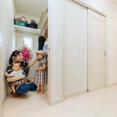 新築の暮らしづくりなら田舎館村のハウスメーカークレバリーホームまで♪青森東店