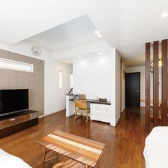 新築の建て替えなら野辺地町のハウスメーカークレバリーホームまで♪青森東店