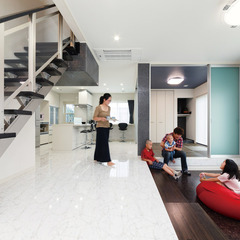 十和田市のデザイナーズならハウスメーカーのクレバリーホームまで♪青森東店