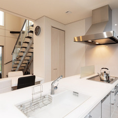 新築デザインの自由設計住宅なら二戸市のハウスメーカークレバリーホームまで♪ 北上店