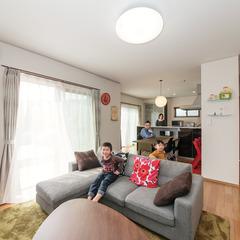 新築建て替えの自由設計デザインなら花巻市のハウスメーカークレバリーホームまで♪ 北上店