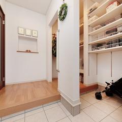 新築戸建の高性能デザインなら西磐井郡のハウスメーカークレバリーホームまで♪ 北上店