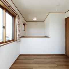 高耐久戸建の新築デザインなら雫石町のハウスメーカークレバリーホームまで♪ 北上店