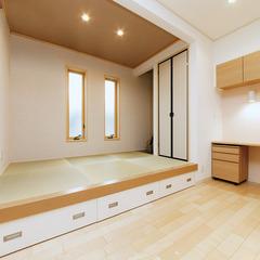新築の暮らしづくりなら矢巾町のハウスメーカークレバリーホームまで♪ 北上店