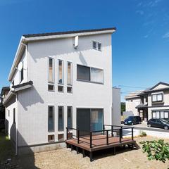 住宅の自由設計デザインなら金ケ崎町のハウスメーカークレバリーホームまで♪ 北上店