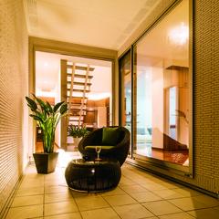 北上市本通りの3階建て 注文住宅で素敵な照明器具のあるお家は、クレバリーホーム北上店まで!