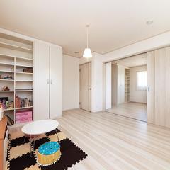 新築マイホームのデザイナース住宅なら名取市のハウスメーカークレバリーホームまで♪古川店