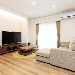 木造一戸建の新築デザインなら刈田郡 のハウスメーカークレバリーホームまで♪古川店