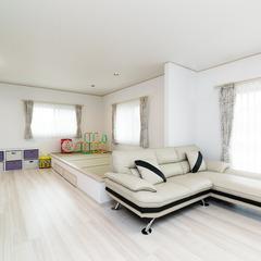高性能住宅の暮らしづくりなら遠田郡のハウスメーカークレバリーホームまで♪古川店