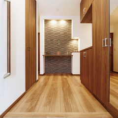 一戸建のデザイナーズリフォームなら川崎町のハウスメーカークレバリーホームまで♪古川店