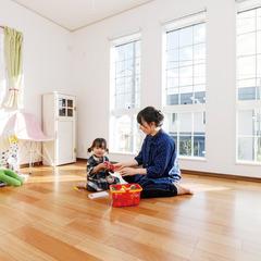 戸建の高性能デザインなら柴田町のハウスメーカークレバリーホームまで♪古川店