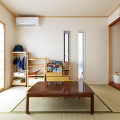 木造デザインの戸建なら大和町のハウスメーカークレバリーホームまで♪古川店