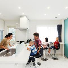 岩沼市のデザイナーズならハウスメーカーのクレバリーホームまで♪古川店