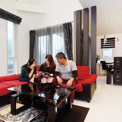栗原市の高性能デザインならハウスメーカーのクレバリーホームまで♪古川店