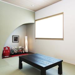石巻市鮫浦の新築住宅のハウスメーカーなら♪