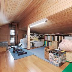 秋田市泉中央の木造デザイン住宅なら秋田県秋田市のクレバリーホームへ♪秋田店