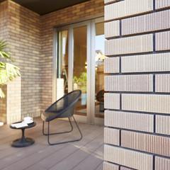 新庄市常葉町のパネル工法 2×4(ツーバイフォー)の家で癒やし効果が高いグリーンのあるお家は、クレバリーホーム 新庄店まで!
