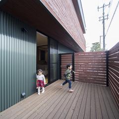 和歌山市秋月の新築一戸建なら和歌山県和歌山市のAndHomeまで♪1