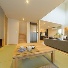 柏崎市岩上の新築一戸建なら新潟県のCudie Homeまで♪1-32