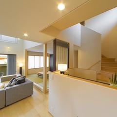 妙高市青田の新築一戸建なら新潟県のCudie Homeまで♪1-35
