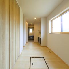 妙高市朝日町の注文住宅なら新潟県のCudie Homeまで♪1-37