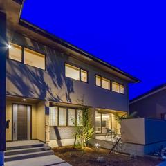 妙高市大崎町の新築一戸建なら新潟県のCudie Homeまで♪1-47