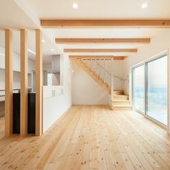 和泉市の自然素材の家
