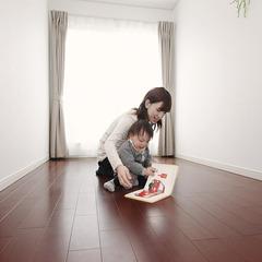 白河市十三原道上の高品質マイホームなら福島県白河市の住宅メーカークレバリーホームまで♪白河店