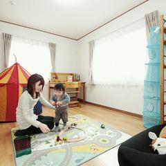 いわき市自由ケ丘の新築一戸建てなら福島県いわき市の高品質住宅メーカークレバリーホームまで♪いわき南店