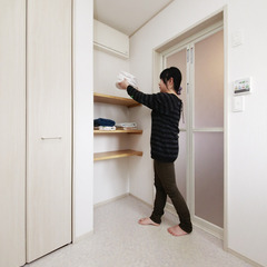 いわき市常磐松久須根町の自由設計なら♪クレバリーホームいわき南店