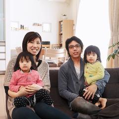 名古屋市北区水切町でクレバリーホームのおしゃれな新築注文住宅を♪名古屋北店