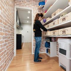 名古屋市北区瑠璃光町の地震に強いたったひとつのデザイン住宅!クレバリーホーム名古屋北店