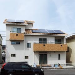 名古屋市北区瑠璃光町の世界にひとつの建て替えなら愛知県名古屋市北区のクレバリーホームへ♪名古屋北店
